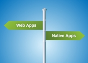 web vs native apps
