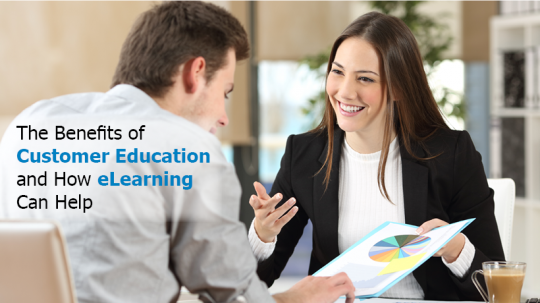 benefits of customer education