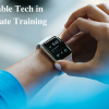 wearable tech in corporate training